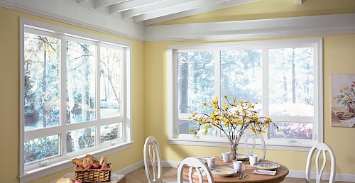 Casement / Awning Windows